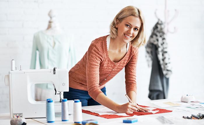 Leer kleding maken en ontwerpen met deze naaicursus   NHA